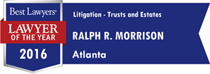 best-lawyers-ralph-morrison