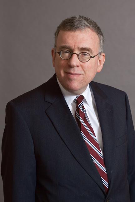 John R. Jones